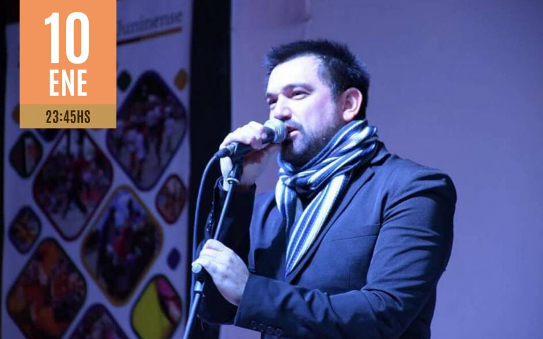 Martín Basso